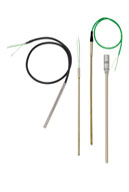 sheathed thermocouple