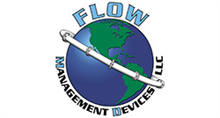 Logo for WIKA distributed products partner, Flow MD