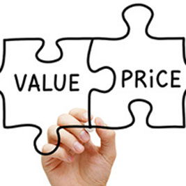 Pressure Sensor Selection: Weighing Value vs. Price