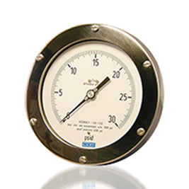 Differential Pressure Gauges from WIKA: The Industry Standard