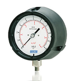 Low Pressure Gauges: When You Need To Go Low