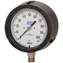 The XSEL Process Gauge: Proof that Process Gauges Aren't All the Same