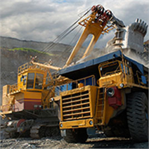 Pressure Sensors Support Safe Operations of Heavy Equipment