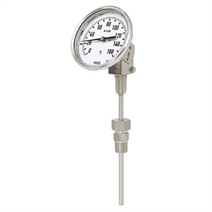 Adjustable stem and dial version, model S5412