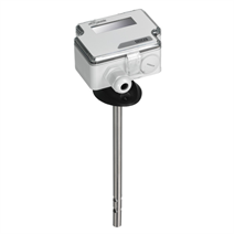 Air Velocity Transmitter Type A2G-20, air2guide