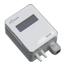 Air Flow Meter Type A2G-25, air2guide