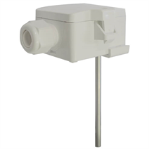 Duct/Immersion Temperature Sensors A2G-60, air2guide