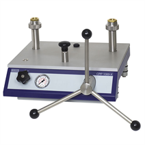 Pressure range up to 1,000 bar, model CPP1000-X