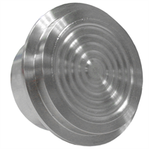 Clamped Sanitary Diaphragm Seal