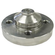 Enviro-Seal, All-Welded Diaphragm Seal