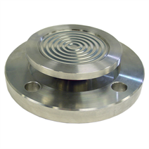 Flanged Process Connection Diaphragm Seal
