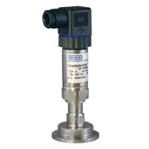 S-10 Industrial Pressure Transmitter