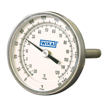 Bimetal Thermometer <br>