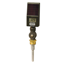 Solar Powered Industrial<br>