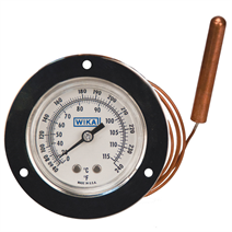 Vapor Actuated Thermometers<br>