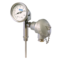Twin-Temp Thermometer<br>