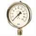 Bourdon Tube Pressure Gauges - 4