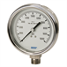 Bourdon Tube Pressure Gauges<br>