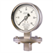 Diaphragm Pressure Gauge<br>