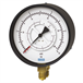 Differential Pressure Gauges with Bourdon Tube