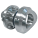 Saddle Flange Diaphragm Seal