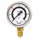 switchGAUGE, Bourdon tube pressure gauges with factory-set switch contacts