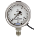 intelliGAUGE, Bourdon tube pressure gauges with electrical output signal